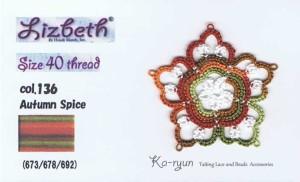 col.136 - Autumn Spice