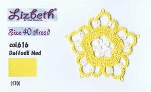 Col.616 - Daffodil Med