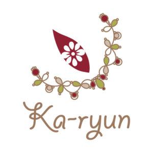 Ka-ryunロゴ